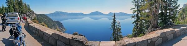 Another panorama...